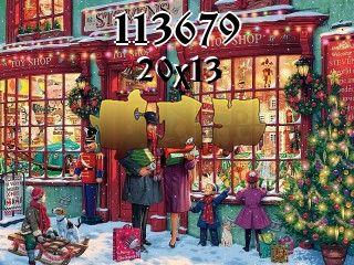 Puzzle №113679