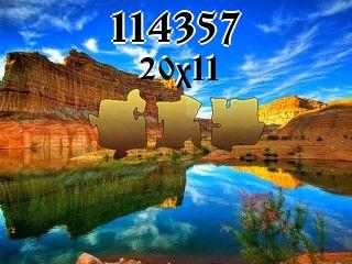 Puzzle №114357