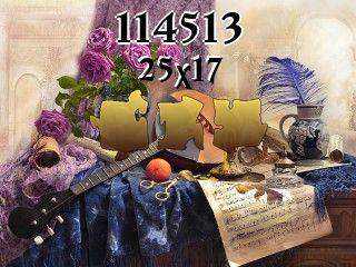Puzzle №114513