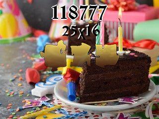 Puzzle №118777