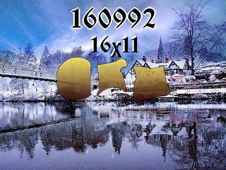 Puzzle №160992