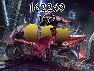 Puzzle №162269