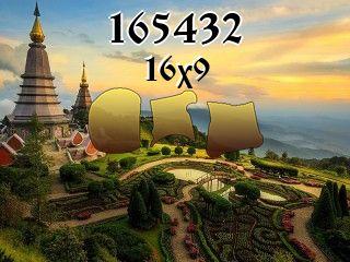 Puzzle №165432