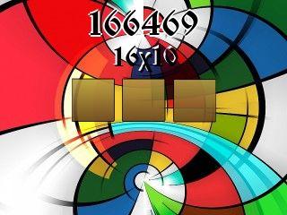 Puzzle №166469