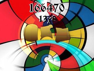 Puzzle №166470