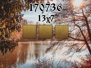 Puzzle №170736