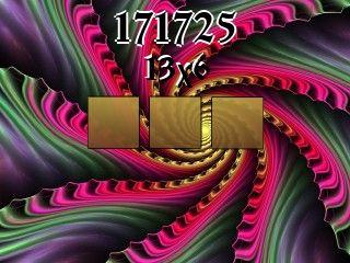 Puzzle №171725