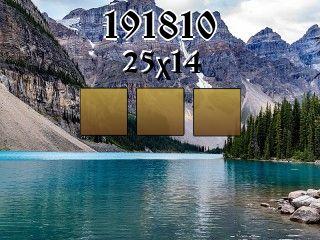 Puzzle №191810