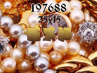 Puzzle №197688