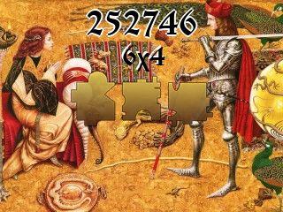 Puzzle №252746
