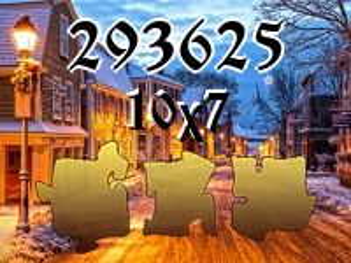 Puzzle №293625