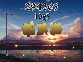 Puzzle №294265