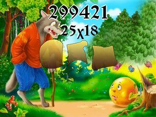Puzzle №299421