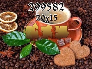 Puzzle №299582