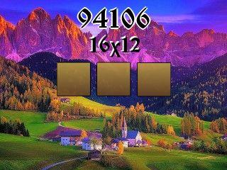 Puzzle №94106