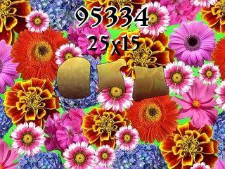 Puzzle №95334