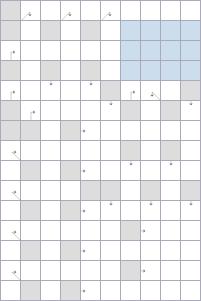 Kreuzworträtsel №53997