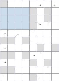 Kreuzworträtsel №54030