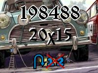 Puzzle Changeling №198488