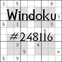 Vindoku №248116