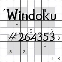 Vindoku №264353
