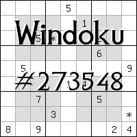 Vindoku №273548