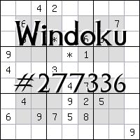 Vindoku №277336