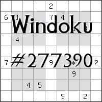 Vindoku №277390