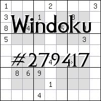 Vindoku №279417