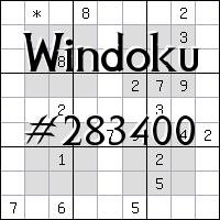 Vindoku №283400