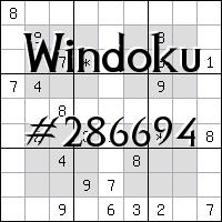Vindoku №286694