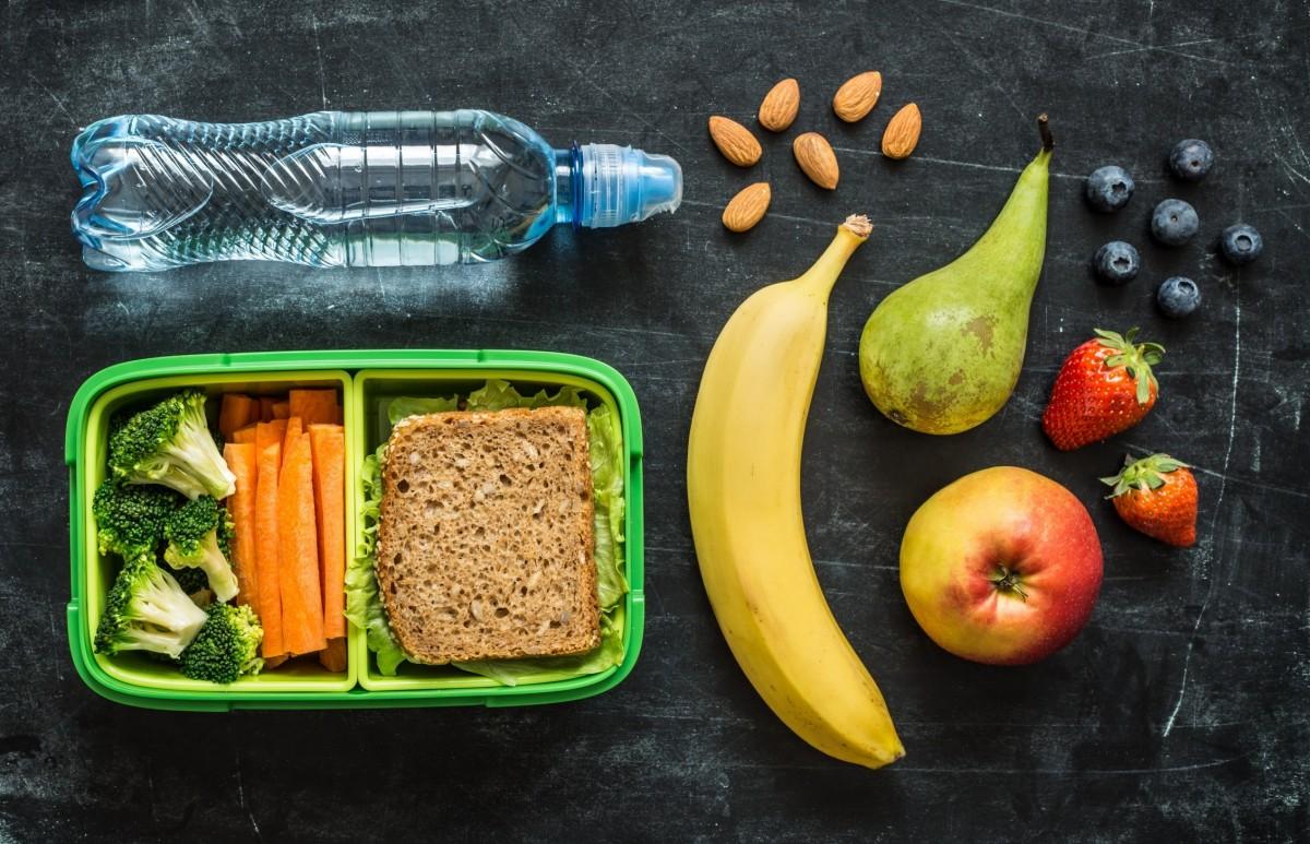 Puzzle Sammeln Puzzle Online - Fitness Breakfast