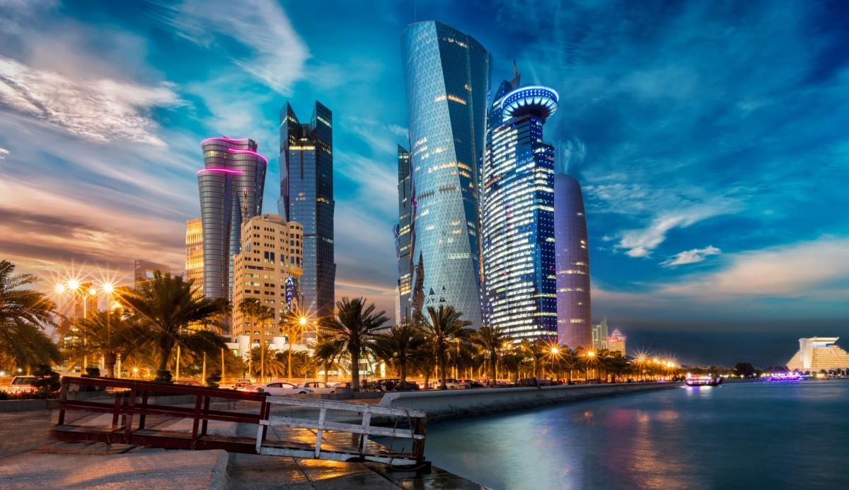 Puzzle Sammeln Puzzle Online - Qatar