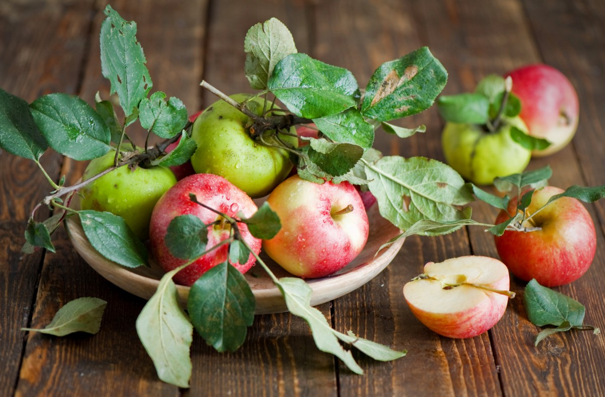 Puzzle Sammeln Puzzle Online - Still life with apples