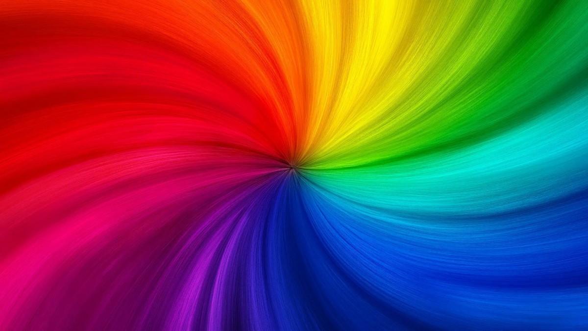 Puzzle Sammeln Puzzle Online - Rainbow