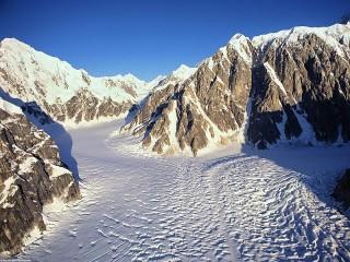 Собирать пазл Alaska онлайн