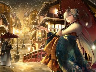 Собирать пазл Anastasia онлайн
