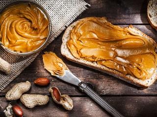 Собирать пазл Nut Butter онлайн