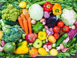 Собирать пазл Assorted fruit онлайн