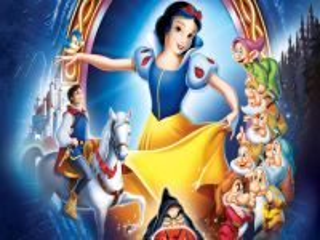 Собирать пазл Snow white 1 онлайн