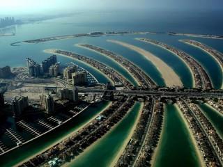 Собирать пазл Dubai онлайн