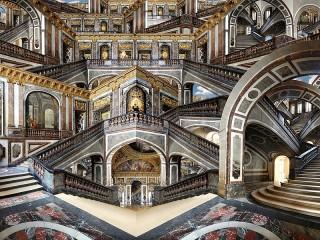 Собирать пазл Fantasy palace онлайн