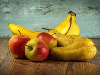 Собирать пазл Fruit онлайн