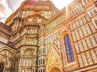 Собирать пазл Florence cathedral онлайн