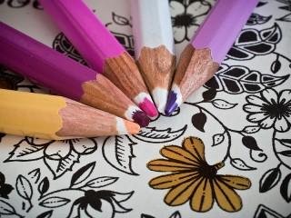 Собирать пазл Pencils онлайн
