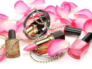 Собирать пазл Kosmetika онлайн