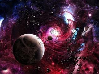 Собирать пазл Kosmos онлайн
