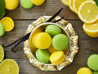 Собирать пазл Lemon and lime онлайн