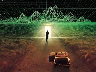 Собирать пазл Matrix онлайн