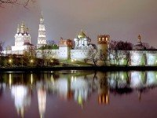 Собирать пазл novodevichiy monastir онлайн